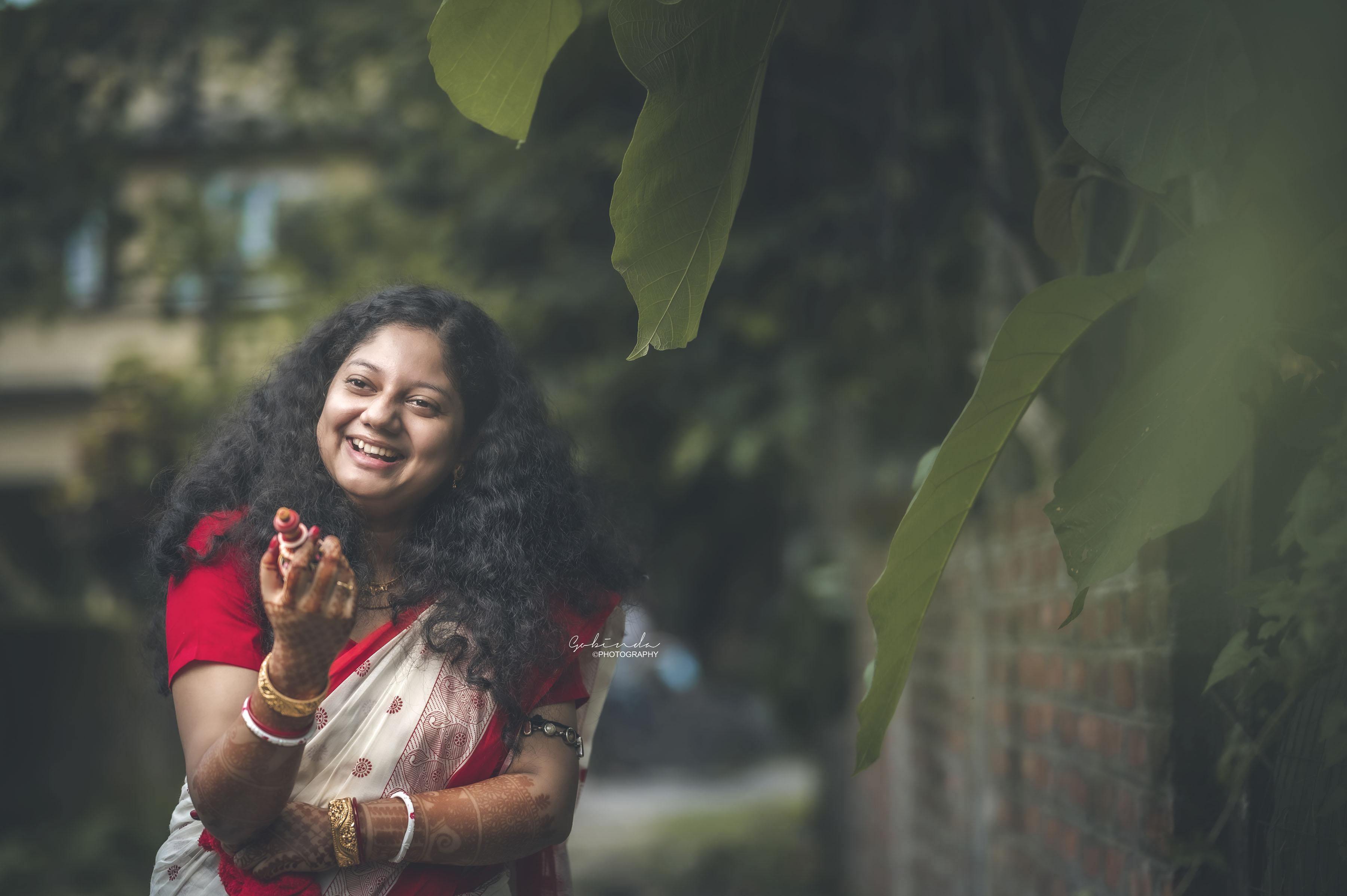 Dipanjan & Nilanjana| Gobinda Photography