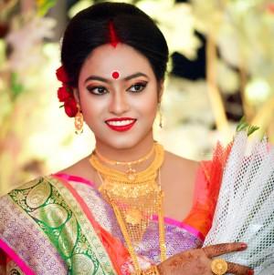 Pratiti Bhattacharya Roy   The Gobinda Photography