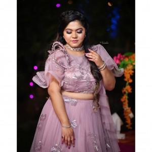 Seemantani Brahma   The Gobinda Photography